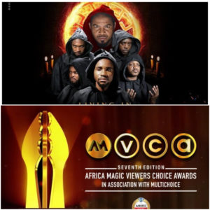 Living in Bondage Overall Best Movie at the 7th AMVCA