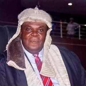 Imo Speaker Honourable Chiji Collins