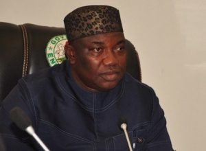 Ugwuanyi Enugu State Governor