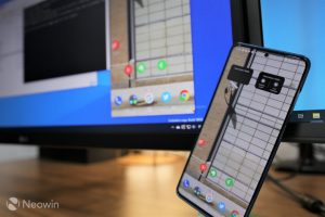 4 Steps to Conneting your Android Phone to Your PC