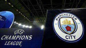 Manchester City Vs UEFA