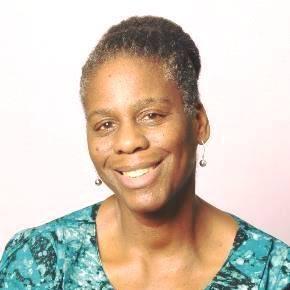 Mary Oluonye