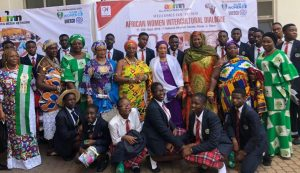 African Elders and Women Intercultural Dialogue on Trafficking held in AbujaI