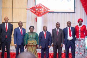 SUNU Assurance Ghana