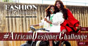 Fashion Ghana