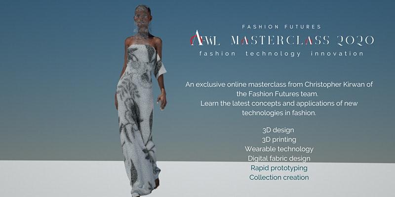 Africa Fashion Week London,Fashion,Technology and Innovation
