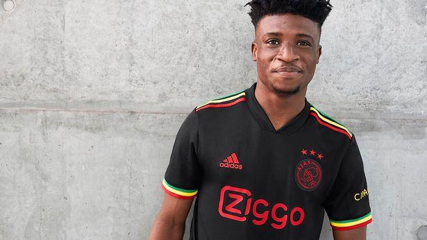 www.nigerianeyenewspaper.com-The-Ajax-third-shirt-pays-homage-to-Bob-Marleys-song-Three-Little-Birds