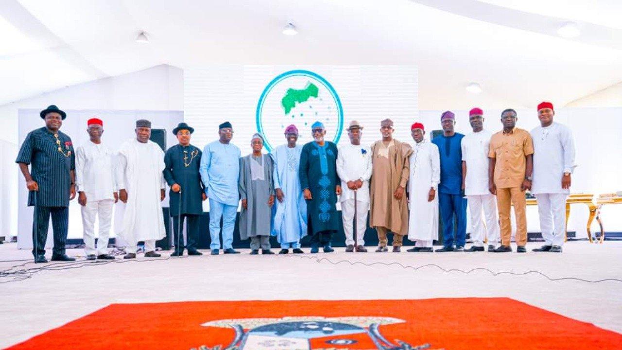 www.nigerianeyenewspaper.com-southern-state-governors-forum