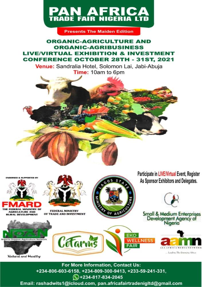 www.nigerianeyenewspaper.com-Organic-Agribusinessconference-and-Exhibition